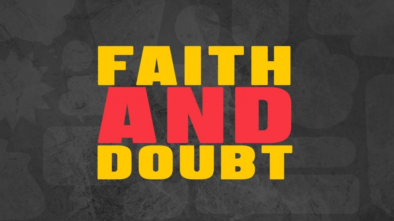 Faith When Life Is Hard